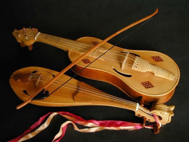 bells motley instrumentarium
